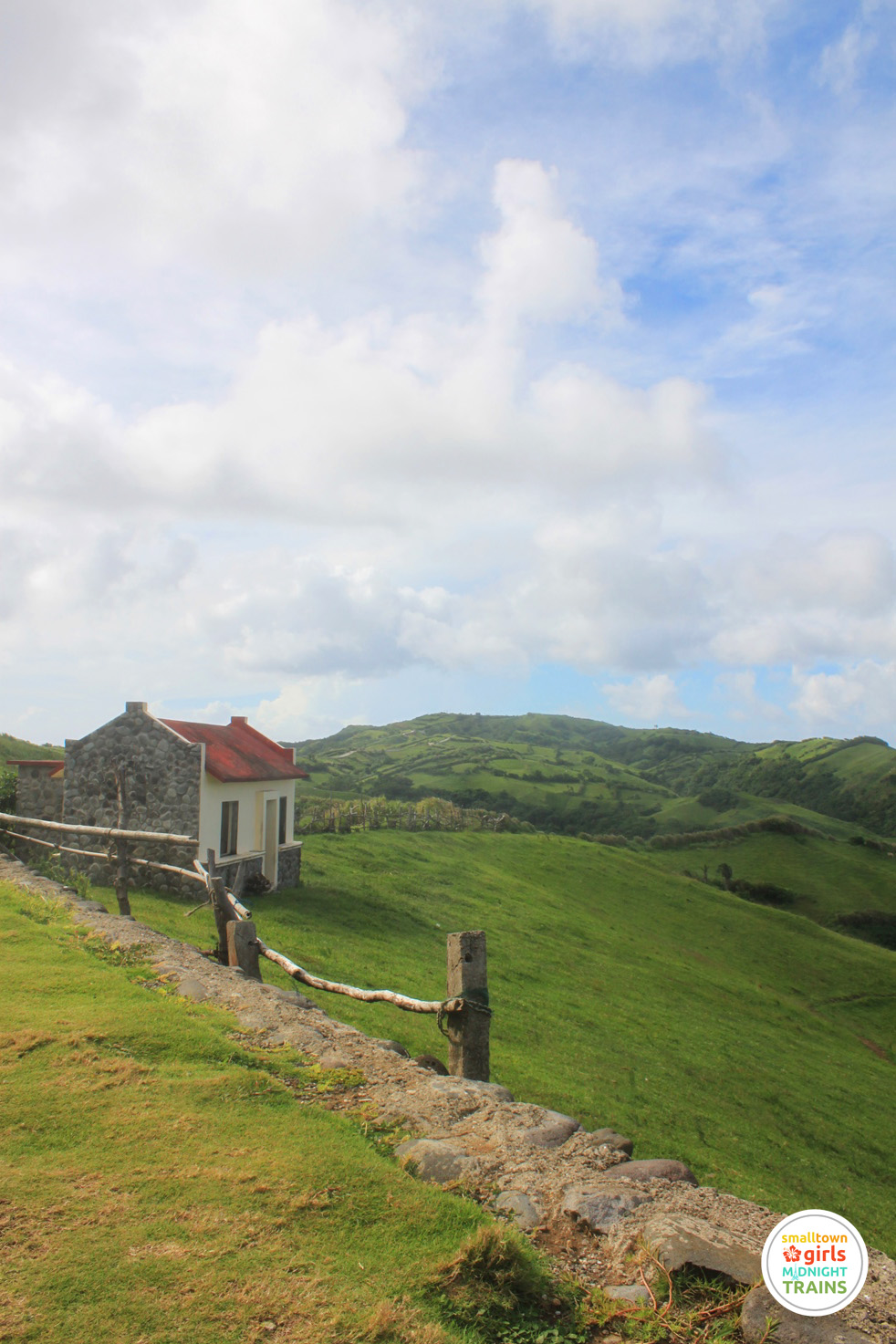Traveling The True North Batanes Philippines Small