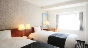 APA Hotel Tokyo Ojima | Image from Booking.com
