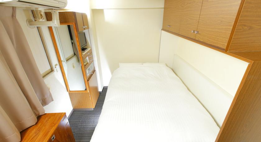 Flexstay Inn Higashijujo