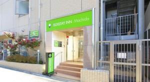 Flexstay Inn Machida | Image from Booking.com