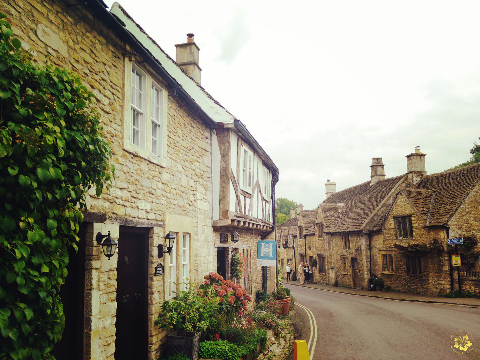 A day in Bath, the Cotswolds and Stonehenge