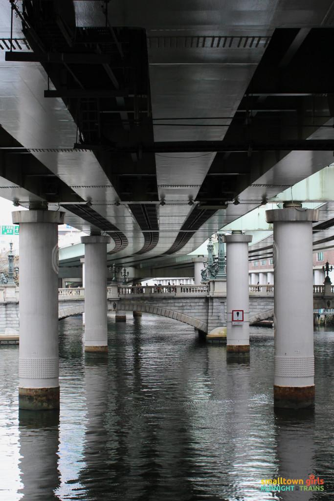 SGMT Japan Tokyo Bridge 01