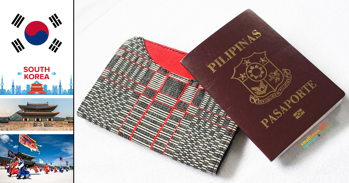 Get A Multiple Entry Korean Visa Without Submitting