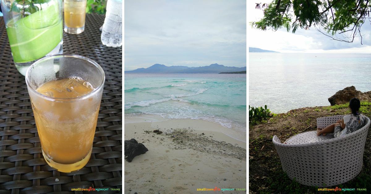 The Sumilon Island Bucket List