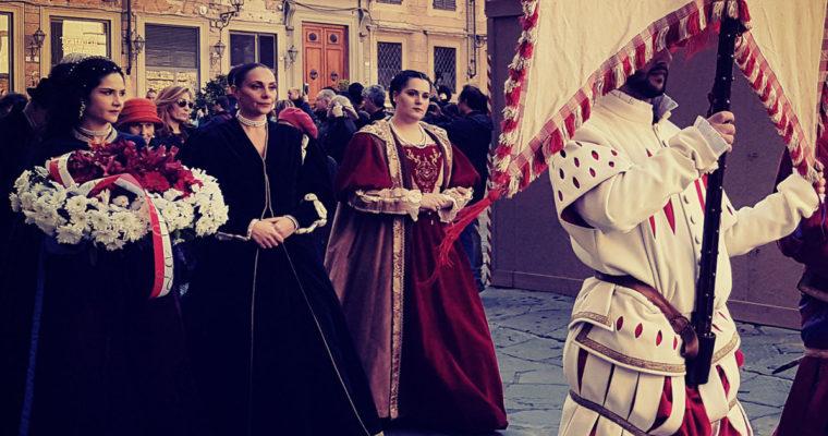 The Last Medici