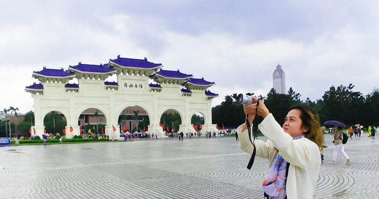 Taipei for Budget Travelers: A Long Weekend Trip for Only ₱10,000